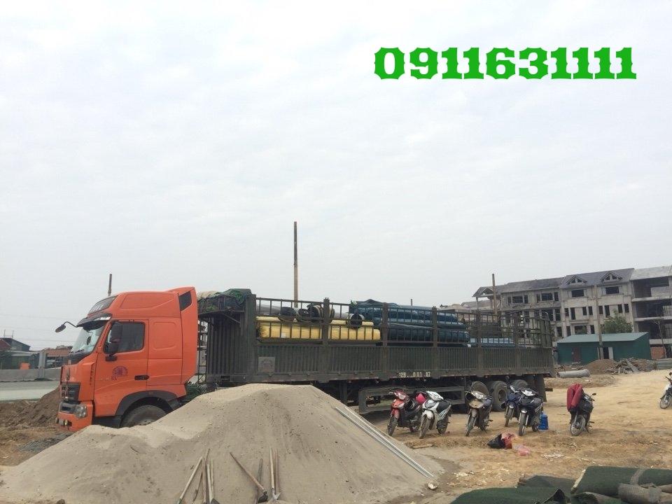 Cung cap tham co san bong Geleximco Ha Tay _EwlSP → Công ty AFD grass