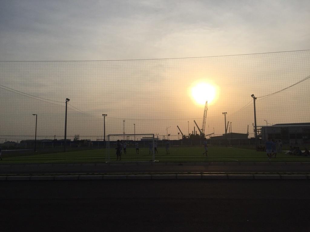 SaN BoNG da Co NHaN TaO NHa MaY dIeU HOa DAIKIN _7HCNM → Công ty AFD grass