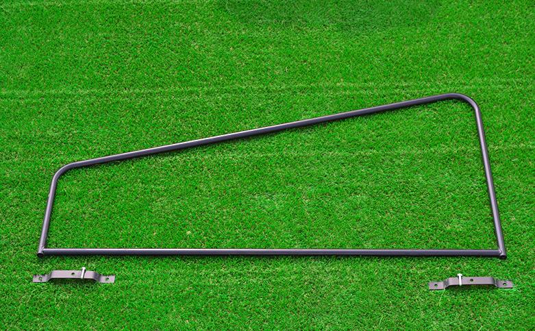 Vach ngan giua cac line _CJ7MR → Công ty AFD grass