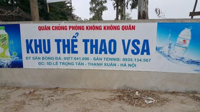 AFD cung cap co nhan tao va thi cong san bong VSA so 5D Le Trong Tan, HN _5ac2F → Công ty AFD grass