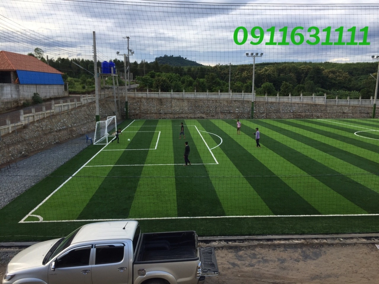 San bong BOKEO Lao _O2RRm → Công ty AFD grass