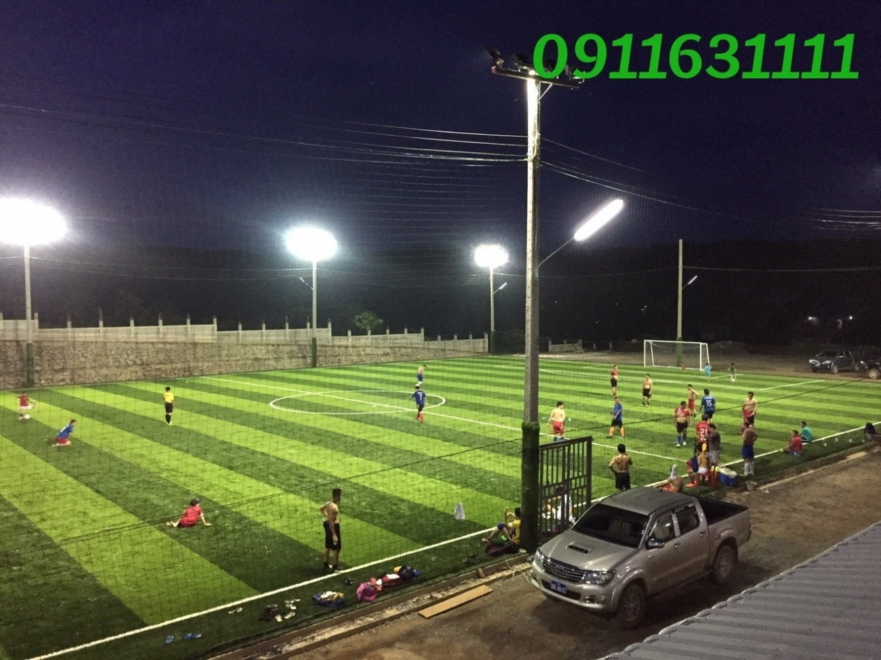 San bong BOKEO Lao _4mdcu → Công ty AFD grass