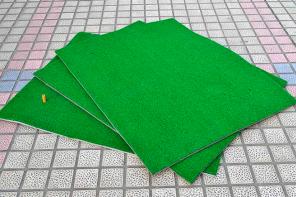 Thảm phát golf PM02 (1cm)