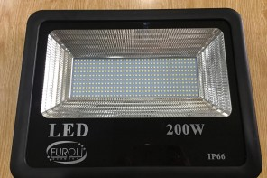 ĐÈN LED EUROLI 200W