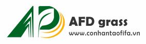 Cỏ nhân tạo sân bóng AF-KC01