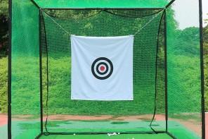 Lưới khung tập golf 3m LK01-1